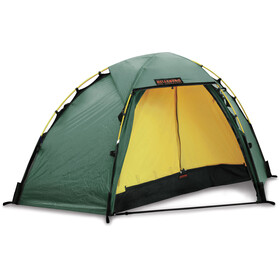 Hilleberg Soulo Tent, green